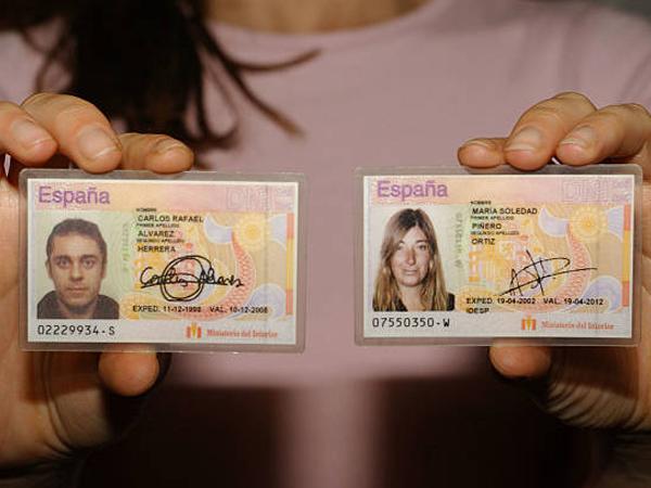 Испания столкнулась с проблемами 60 миллионов ID-карт из-за уязвимости