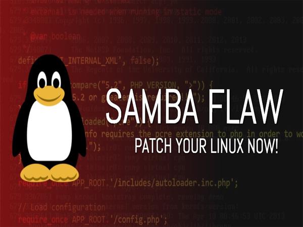 Разработчики Samba выпустили два патча, устраняющих бреши в SMB