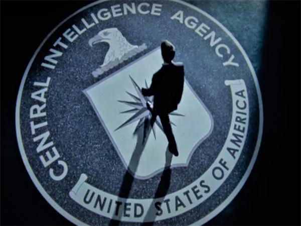 Бывший офицер ЦРУ арестован за хранение секретной информации