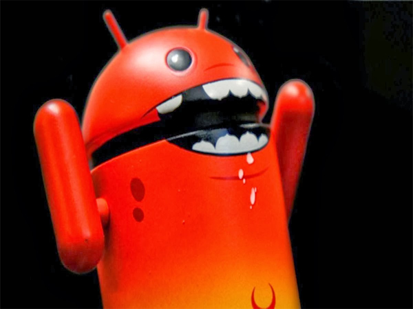 Android-троян Dvmap распространяется через Google Play