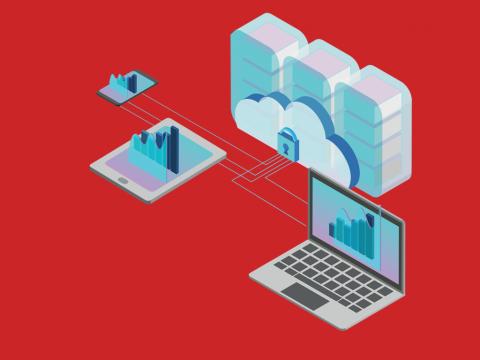 Защита публичного и частного облака с Check Point CloudGuard IaaS