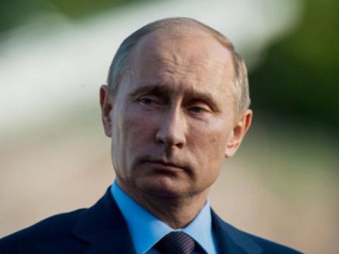 Утекли секретные факты по отношению маршруте Путина
