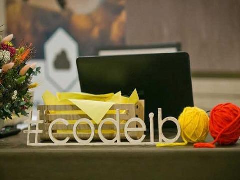 15 ноября Код ИБ приезжает в Нижний Новгород