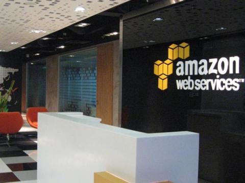 Trend Micro поможет защитить VMware Cloud на Amazon Web Services