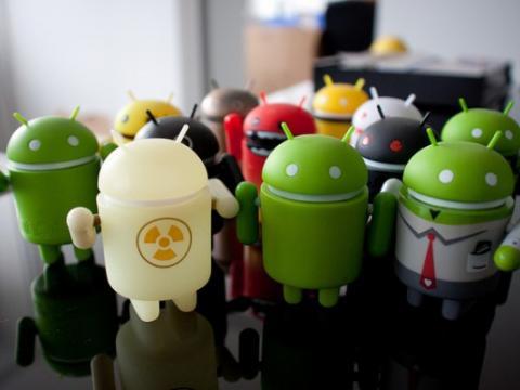 Лучшие антивирусы для Андроид – ТОП-10. Часть 2