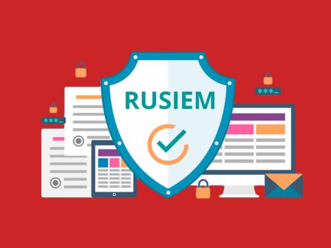 Обзор RuSIEM, отечественной SIEM-системы
