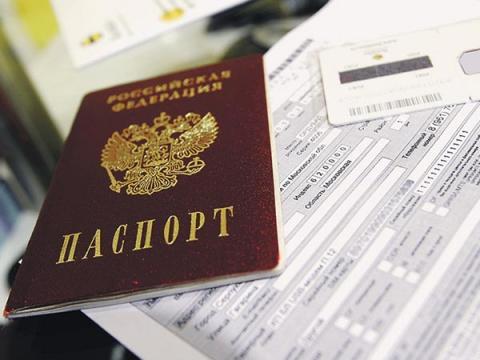 В Госдуме предлагают сделать смартфон идентификатором личности граждан