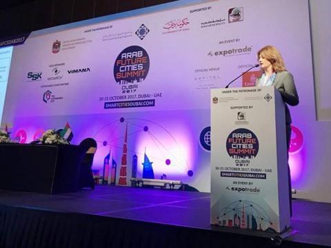 Наталья Касперская: для обеспечения ИБ умных городов нужен единый подход