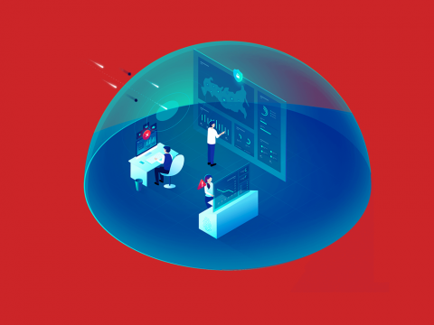 Обзор FortiSOAR, системы для автоматизации реагирования на инциденты информационной безопасности