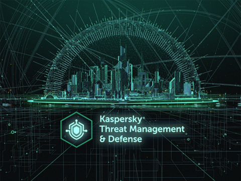 Обзор Kaspersky Threat Management and Defense (KTMD). Часть 1 - Основные возможности