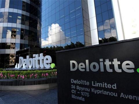 Guardian: аудиторская компания Deloitte подверглась хакерской атаке