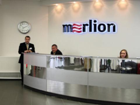 Код безопасности и MERLION стали партнерами