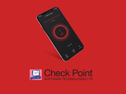 Обзор Check Point SandBlast Mobile 3.0, решения для защиты мобильных устройств