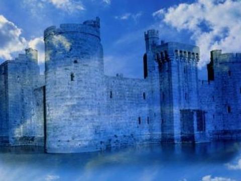 Облака: легенды и мифы