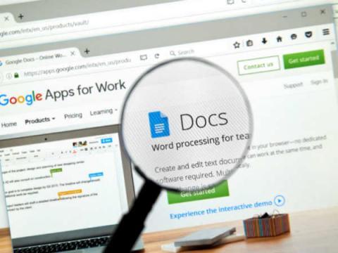 Google предупредила о вредоносной рассылке под видом Google Docs