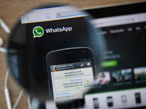 Новая версия SecureTower перехватывает сообщения WhatsApp