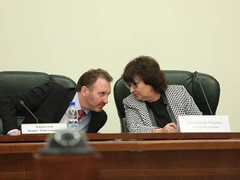 На Урале отрегулировали работу операторов с персональными данными
