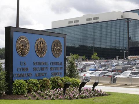 АНБ: система слежки позволила собрать информацию о деятельности России