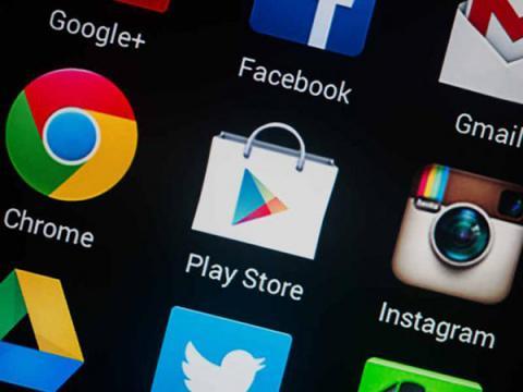 Более чем 800 приложений Google Play заражены вирусом Xavier