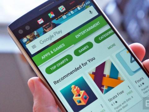 Исследование Android-приложений при помощи Malicious Permissions Detector