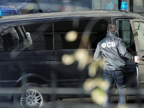 ФСБ предотвратила передачу секретной информации иностранной спецслужбе