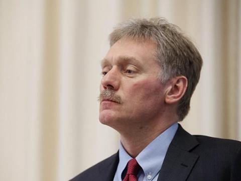 Песков прокомментировал заявление Роскомнадзора о блокировке Facebook