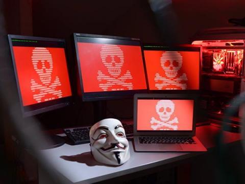 Блумберг сообщил о взломе компьютерной сети американской АЭС