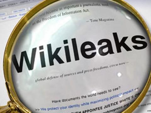 Сын Дональда Трампа опубликовал свою переписку с Wikileaks