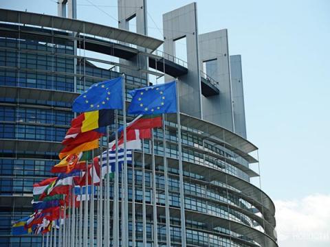 В Европарламенте предложили создать бригаду по киберобороне