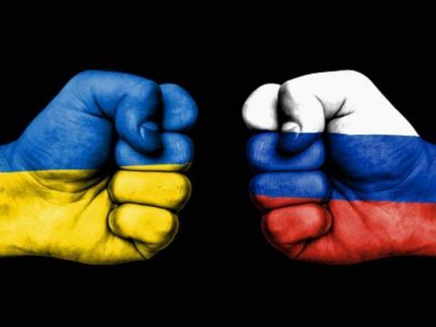 Украина и ЕС проведут учения по отражению российских кибератак