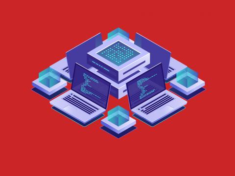 Применение технологий искусственного интеллекта в информационной безопасности