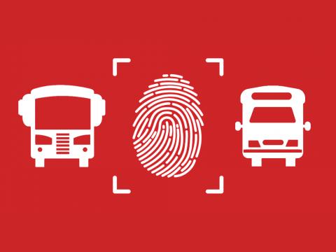 Инсталляция биометрических СКУД на объектах транспортной инфраструктуры