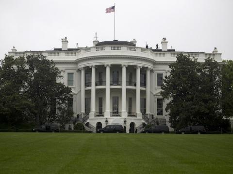 Белый дом: Информация о прослушке Трампа Китаем и Россией недостоверна