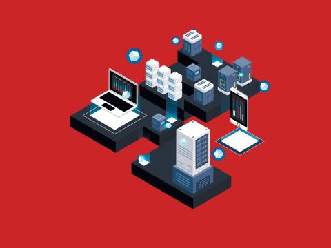 Автоматизация категорирования объектов КИИ с помощью платформы R-Vision SGRC