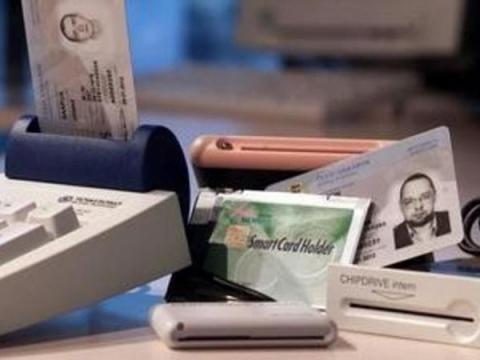 Эстония потребовала возмещения ущерба за уязвимые ID-карты