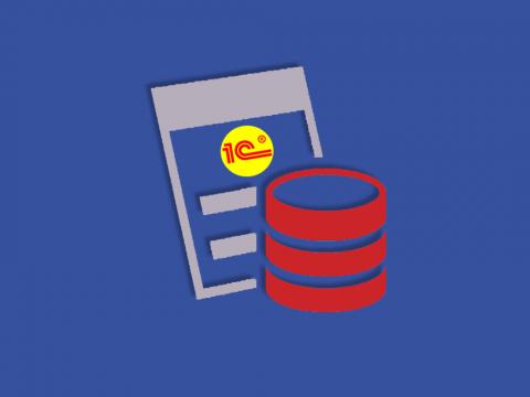 Резервная копия баз данных 1С:Предприятия с помощью Effector saver