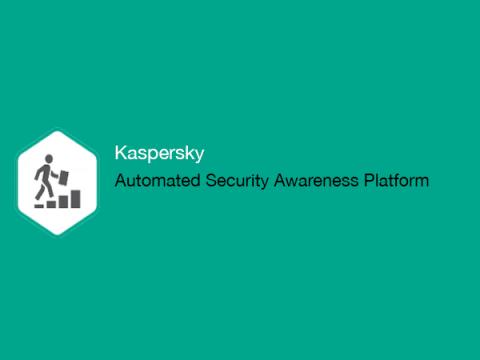 Kaspersky Security Awareness Platform обзавёлся новой темой