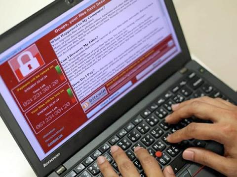 Власти Великобритании назвали виновников в хакерской атаке WannaCry