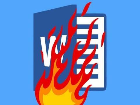 Функцию встроенного видео в Microsoft Word можно использовать для атаки