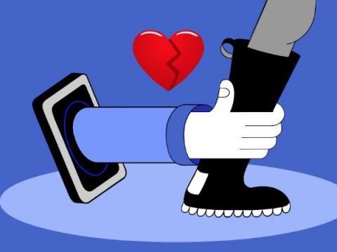 Facebook отреагировала на опубликованные Британией внутренние переписки