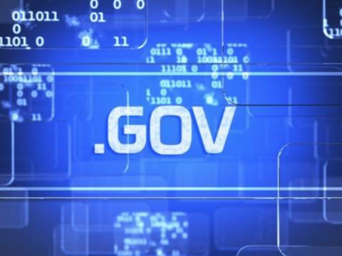 Правительство США усилило меры безопасности домена .gov
