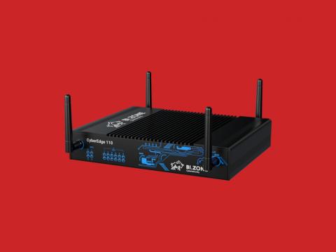 Обзор BI.ZONE Secure SD-WAN, платформы для безопасной трансформации сети