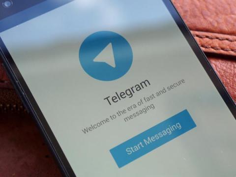 Доступ к переписке в Telegram без пароля на устройствах Android и iOS