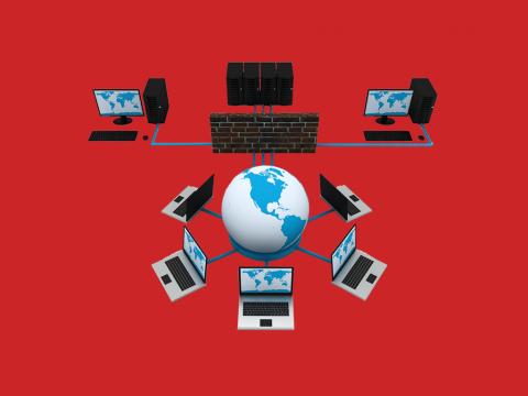 Обзор Solar webProxy, шлюза информационной безопасности (SWG)
