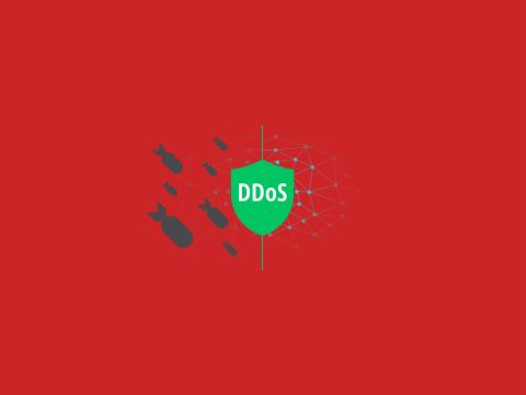 Обзор облачного сервиса МегаФона для защиты от DDoS-атак
