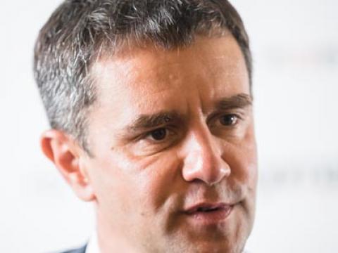 Айдар Гузаиров: Мы помогаем стартапам быстрее выводить решения на рынок