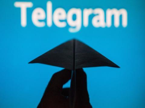 В Telegram устранили баг, раскрывающий реальный IP-адрес