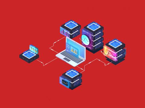 Системы анализа сетевого трафика (NTA) — обзор мирового и российского рынка