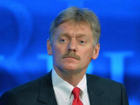 Песков прокомментировал обвинения СМИ в адрес Лаборатории Касперского