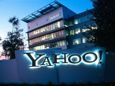 Yahoo рассказала о 3 млрд взломанных аккаунтов хакерами в 2013 году